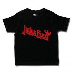 Judas Priest T-shirt til børn   Logo