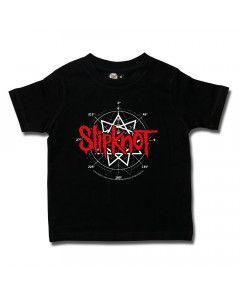 Slipknot Kinder T-shirt Scribble