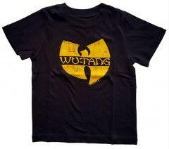Wu-tang Clan kinder T-shirt Logo