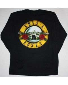 T-shirt bebè Guns n' Roses Longsleeve