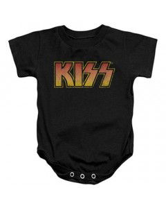 Kiss Baby Grow Logo