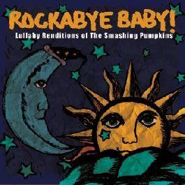 Rockabye Baby Smashing Pumpkins CD Lullaby