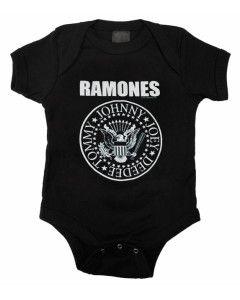 Ramones Baby Grow