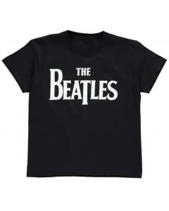 The Beatles T-shirt voor kinderen Drop T