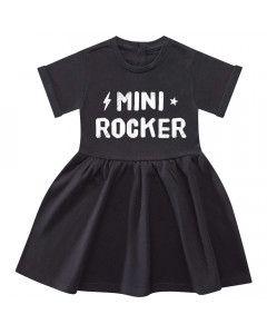 Mini-rocker Robe Bébé