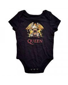 Body bebè Queen Classic Crest