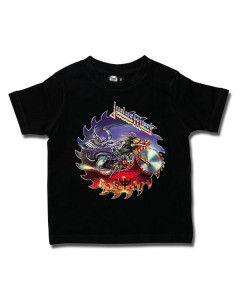 T-shirt bambini Judas Priest Painkiller