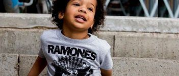 Punk rock Clothes for kids