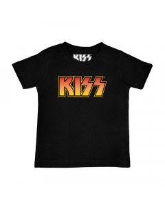 Kiss Kids T-shirt Logo