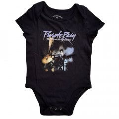Prince Purple Rain Baby Body
