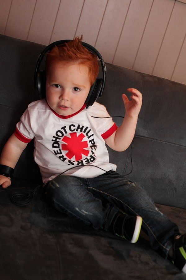 10 awesome child-friendly rock anthems