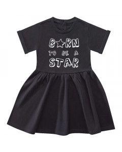Maglietta per Bebè Born to be a star