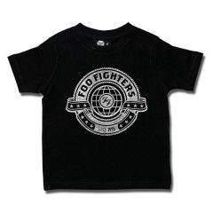 Foo Fighters t-shirt Enfant Metal-Kids