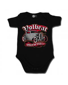 body bebè rock bambino 'n Roll Volbeat