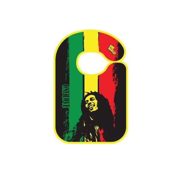 Bavaglino Bob Marley One love