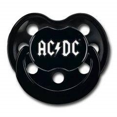 AC/DC baby speen logo