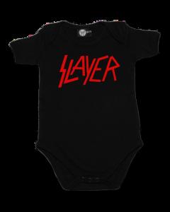 Body Slayer Logo Slayer
