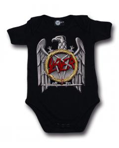 Body bebè Slayer Silver Eagle