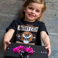 Vêtements Rock et Punk Enfants, T-shirts & Bodies Bébé Punk, Rock et Metal