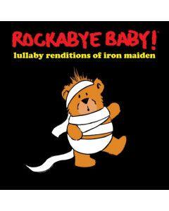 Rockabye Baby Iron Maiden