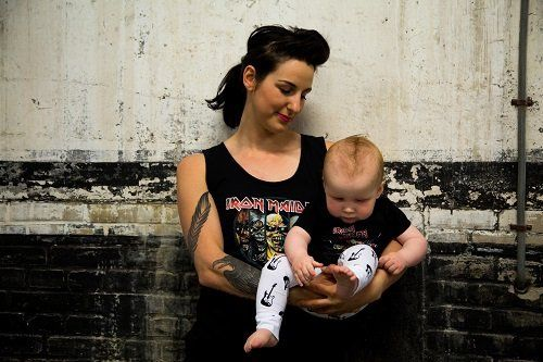 5 rocking mini-me outfits for the entire family