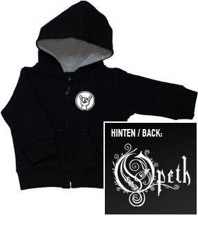 Opeth Baby Logo sweater (Print On Demand)