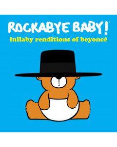 Rockabyebaby Beyonce CD