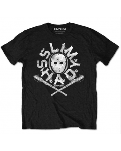 Eminem kinder T-shirt Slim Shady