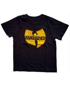 Wu-tang clan baby shirt Logo