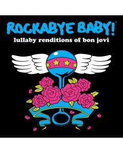 Rockabye Baby Bon Jovi CD Lullaby