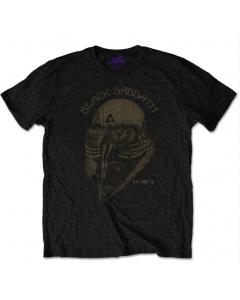 Black Sabbath t-shirt Enfant US Tour