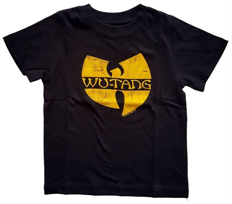 Wu-tang Clan t-shirt Bébé Logo