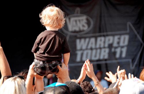 4 festivals die leuk zijn voor jou én je kinderen