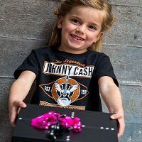 Rock Baby Clothes, Punk Kids Clothes, Metal Clothes For Kids