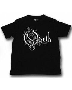 Opeth t-shirt bebè / bambini Logo