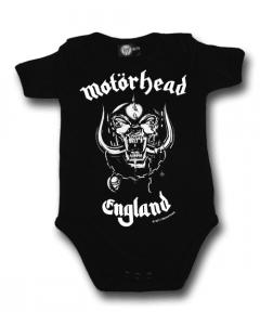 Motorhead body England