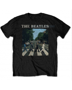 The Beatles kinder T-shirt Abbey Road